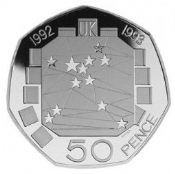 Proof Decimal 50p Pence Choice of Year 1971 to 2016